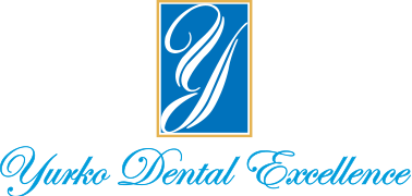 Yurko Dental Excellence Logo